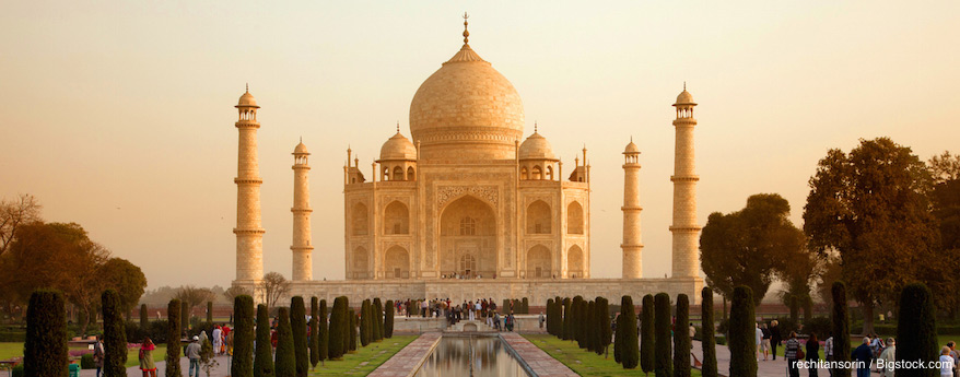 If India is on your bucket list then now's the time to book. We're offering 25% off most of our India Group Tours and you can travel anytime in 2015. Book by 31 May 2015 with On The Go Tours.