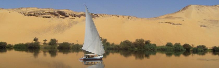 Felucca Odyssey Travel Talk