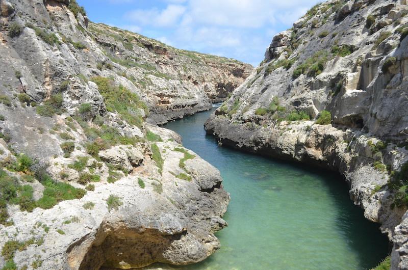 Gozo Valley