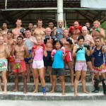 Muay Thai for all