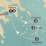 Greek Island Tour