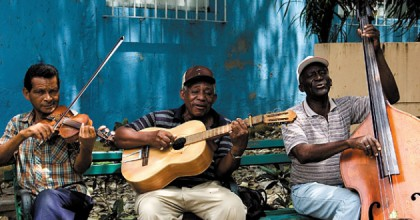 A Touch of Cuba - Independent Journey