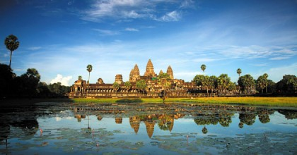 Angkor Wat Experience - Independent