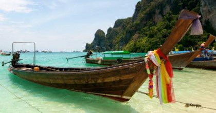 Bangkok Beach & Beyond - 14 days