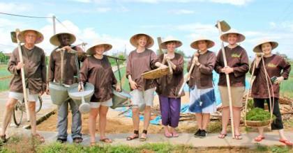 Bangkok to Angkor Wat - 25 days