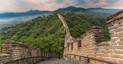 Beijing to Hong Kong?Fujian Route