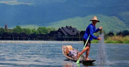Best of Burma - 12 Days