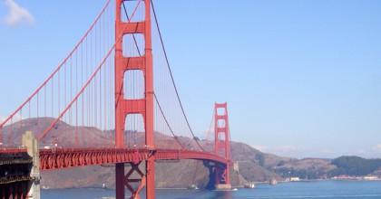 Best of the USA Tour?San Fran to San Fran