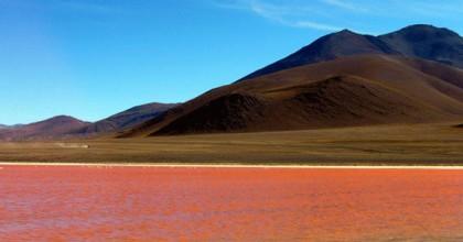 Bolivia Discovery