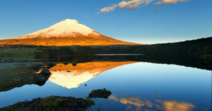 Cotopaxi & Quilotoa Experience - Independent