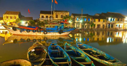 Full Moon Festival, Hoi An - 10 days