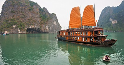 Halong Bay Experience - Independent