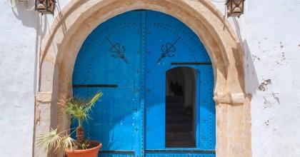 Highlights of Tunisia