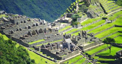 Inca Trail Trek - 7 days