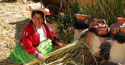 Lake Titicaca Experience - Independent