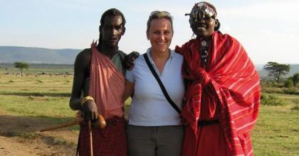 Masai Mara Experience - Independent