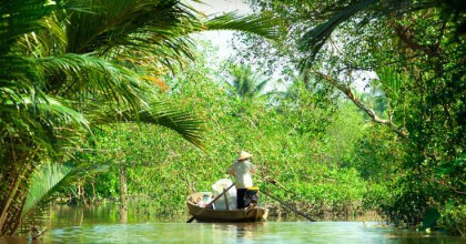 Mekong River Cruise ? Siem Reap to Ho Chi Minh City