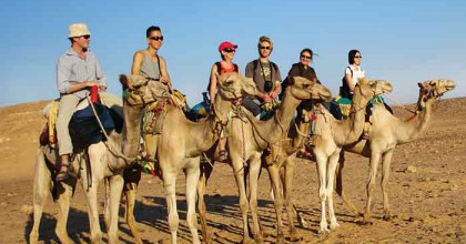 Nile Valley Highlights - Independent Journey