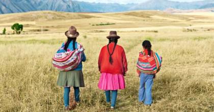 Trails to Titicaca - 15 days