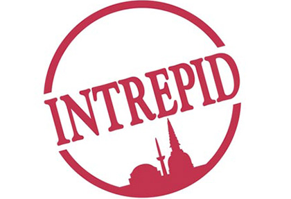 Intrepid travel in itself is a great way to travel as an independent traveler. Local guides, local transport, local accommodation and small group size. This is far from your traditional bus tour.1/5.