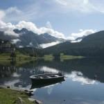 St Moritz Tour